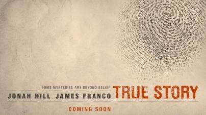 True Story Film Poster