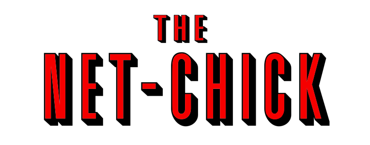 THE NET-CHICK